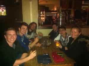Our CVA crew