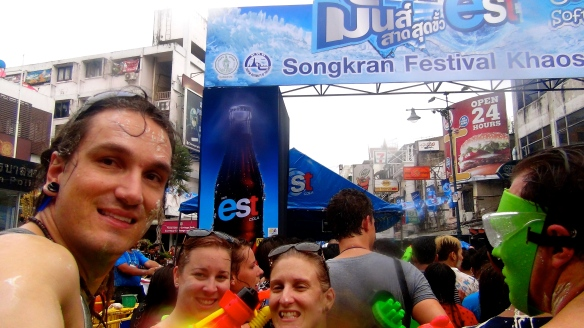 Songkran Festival
