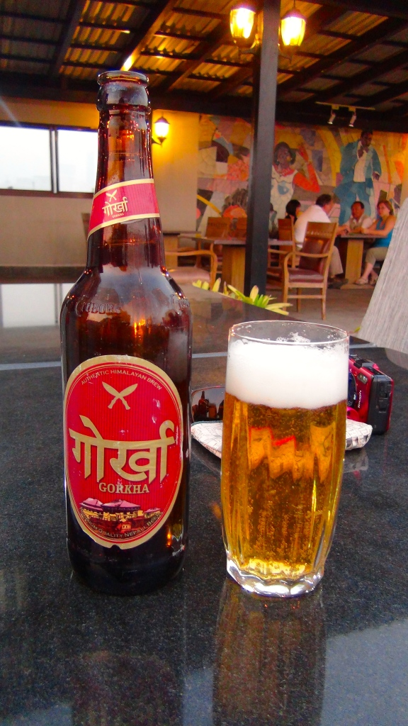 Mykombiandi, Kathmandu