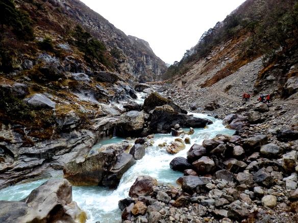 Epic Himalayan Rapids