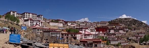 Tattered Passport Tibet